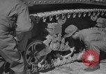 Image of American Army tanks United States USA, 1942, second 6 stock footage video 65675076285