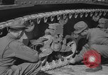 Image of American Army tanks United States USA, 1942, second 7 stock footage video 65675076285