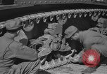 Image of American Army tanks United States USA, 1942, second 8 stock footage video 65675076285
