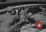 Image of American Army tanks United States USA, 1942, second 9 stock footage video 65675076285
