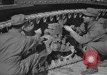 Image of American Army tanks United States USA, 1942, second 11 stock footage video 65675076285