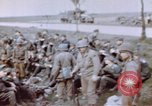 Image of U.S. 11th Armored Division near end of World War II Germany, 1945, second 3 stock footage video 65675076288