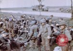 Image of U.S. 11th Armored Division near end of World War II Germany, 1945, second 4 stock footage video 65675076288