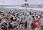 Image of U.S. 11th Armored Division near end of World War II Germany, 1945, second 5 stock footage video 65675076288