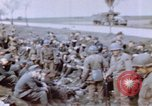 Image of U.S. 11th Armored Division near end of World War II Germany, 1945, second 6 stock footage video 65675076288
