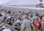 Image of U.S. 11th Armored Division near end of World War II Germany, 1945, second 8 stock footage video 65675076288