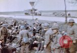Image of U.S. 11th Armored Division near end of World War II Germany, 1945, second 12 stock footage video 65675076288