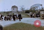 Image of German civilians Germany, 1945, second 3 stock footage video 65675076292