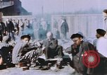 Image of Buchenwald Weimer Germany, 1945, second 5 stock footage video 65675076293