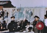 Image of Buchenwald Weimer Germany, 1945, second 8 stock footage video 65675076293
