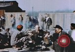 Image of Buchenwald Weimer Germany, 1945, second 12 stock footage video 65675076293
