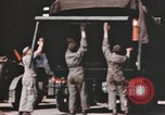 Image of United States airmen Germany, 1945, second 4 stock footage video 65675076301