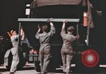 Image of United States airmen Germany, 1945, second 5 stock footage video 65675076301