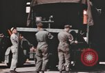 Image of United States airmen Germany, 1945, second 6 stock footage video 65675076301