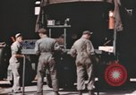 Image of United States airmen Germany, 1945, second 8 stock footage video 65675076301