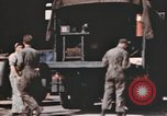 Image of United States airmen Germany, 1945, second 9 stock footage video 65675076301