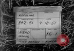 Image of 1st Marine Division Korea, 1951, second 3 stock footage video 65675076302