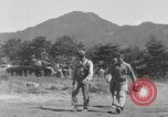 Image of 1st Marine Division Korea, 1951, second 8 stock footage video 65675076303