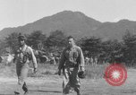 Image of 1st Marine Division Korea, 1951, second 10 stock footage video 65675076303