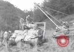 Image of 1st Marine Division Korea, 1951, second 3 stock footage video 65675076305