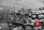Image of 10th Mountain Division Italy Lake Garda, 1945, second 2 stock footage video 65675076308