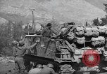 Image of 10th Mountain Division Italy Lake Garda, 1945, second 4 stock footage video 65675076308