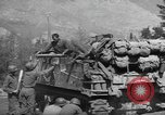 Image of 10th Mountain Division Italy Lake Garda, 1945, second 6 stock footage video 65675076308