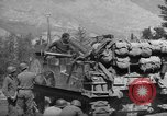 Image of 10th Mountain Division Italy Lake Garda, 1945, second 7 stock footage video 65675076308
