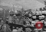 Image of 10th Mountain Division Italy Lake Garda, 1945, second 8 stock footage video 65675076308