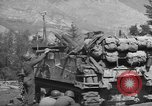 Image of 10th Mountain Division Italy Lake Garda, 1945, second 9 stock footage video 65675076308