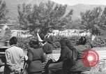 Image of German civilians Milan Italy, 1945, second 1 stock footage video 65675076309