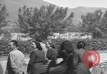 Image of German civilians Milan Italy, 1945, second 4 stock footage video 65675076309