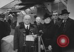 Image of Edvard Benes United States USA, 1939, second 11 stock footage video 65675076313