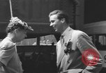 Image of United States officials New York United States USA, 1939, second 11 stock footage video 65675076318