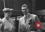 Image of United States officials New York United States USA, 1939, second 12 stock footage video 65675076318