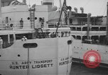 Image of USS Hunter Liggett Brooklyn New York City USA, 1939, second 9 stock footage video 65675076319