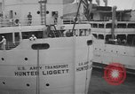 Image of USS Hunter Liggett Brooklyn New York City USA, 1939, second 10 stock footage video 65675076319