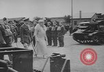 Image of British Queen Mary Shorncliffe England, 1939, second 5 stock footage video 65675076320