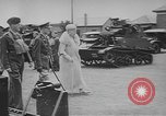 Image of British Queen Mary Shorncliffe England, 1939, second 7 stock footage video 65675076320