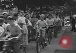 Image of religious ceremonies Baldwin New York USA, 1939, second 10 stock footage video 65675076321