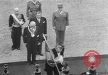 Image of Rene Coty Paris France, 1954, second 11 stock footage video 65675076329