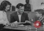 Image of Austrian boy Austria, 1954, second 11 stock footage video 65675076330