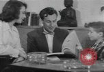 Image of Austrian boy Austria, 1954, second 12 stock footage video 65675076330