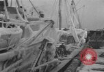Image of American trawlers Boston Massachusetts USA, 1954, second 6 stock footage video 65675076332