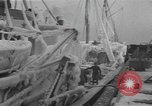 Image of American trawlers Boston Massachusetts USA, 1954, second 7 stock footage video 65675076332
