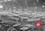 Image of Golden Jubilee Motor Boat Show New York United States USA, 1954, second 9 stock footage video 65675076334