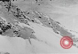 Image of avalanches United States USA, 1943, second 3 stock footage video 65675076345