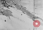 Image of avalanches United States USA, 1943, second 5 stock footage video 65675076345