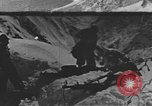 Image of avalanches United States USA, 1943, second 1 stock footage video 65675076350