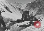 Image of avalanches United States USA, 1943, second 2 stock footage video 65675076350